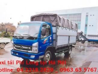 Cho thuê xe tải tại quận Từ Liêm