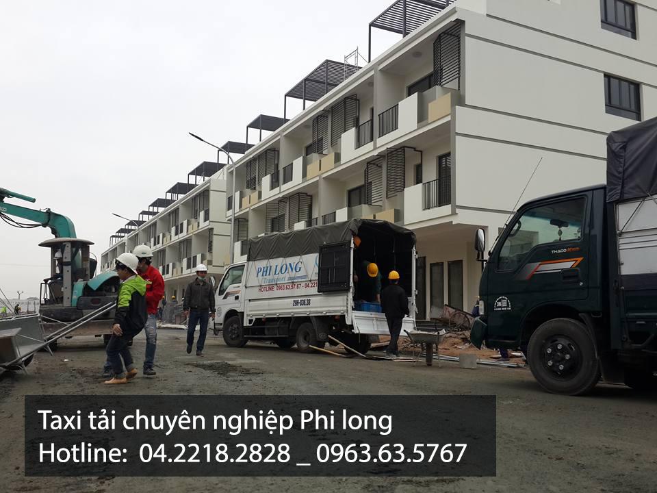 Cho thuê xe tải giá rẻ nhất tại Việt Nam-Phi Long