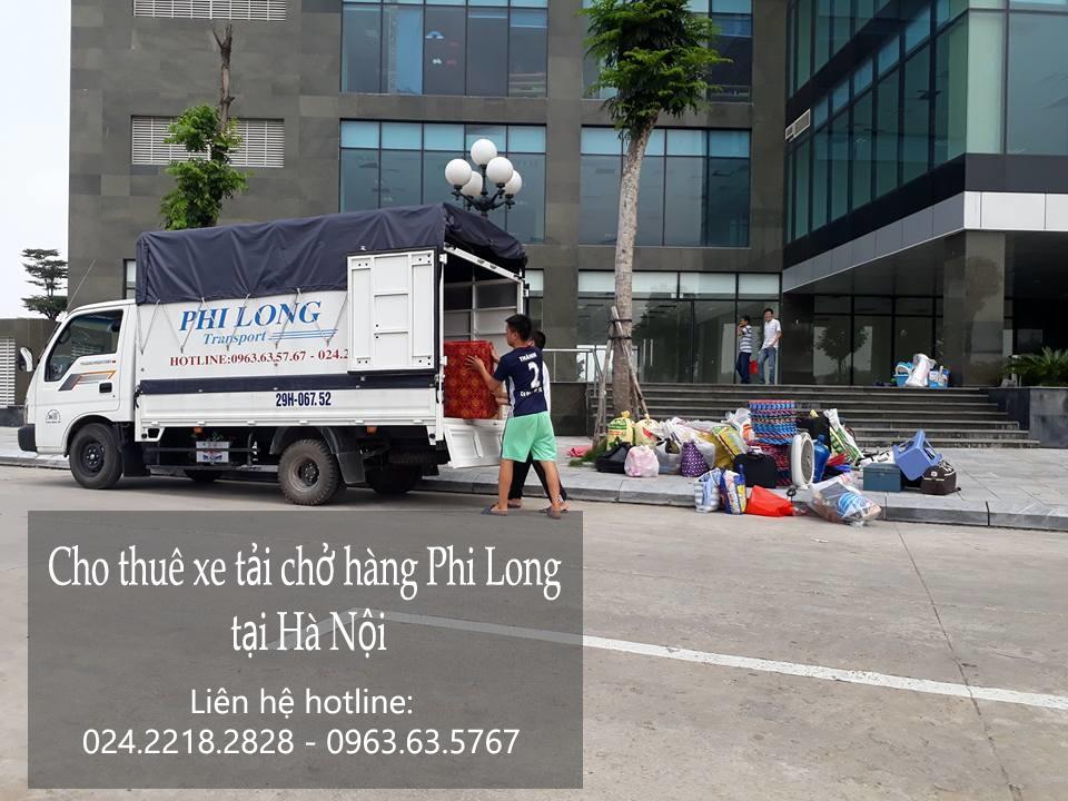 Dịch vụ thuê xe giá rẻ tại phố Mai Phúc-0963.63.5767