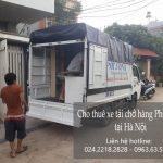 Cho thuê xe tải giá rẻ tại phố Trần Danh Tuyên
