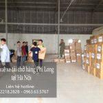 Cho thuê xe tải giá rẻ tại phố Nam Cao
