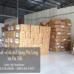 Cho thuê xe tải giá rẻ tại phố Hàng Mã
