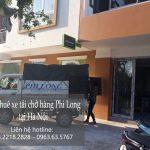 Cho thuê xe tải giá rẻ tại phố Hoàng Như Tiếp-0963.63.5767
