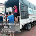 Cho thuê xe tải giá rẻ tại phố Đặng Vũ Hỷ
