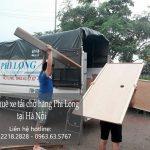 Cho thuê xe tải giá rẻ tại phố Lâm Hạ