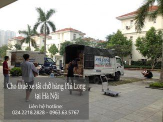 Cho thuê xe tải giá rẻ chuyển hàng tại phố Ô Cách-0963.63.5767