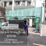 Dịch vụ thuê xe tải giá rẻ tại phố Nguyễn Cao Luyện-0963.63.5767