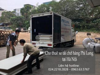Dịch vụ vận tải hàng hóa