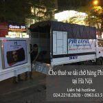 Dịch vụ thuê xe tải giá rẻ tại phố Đặng Văn Ngữ