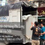 Dịch vụ thuê xe tải giá rẻ Phi Long tại phố Hoàng Diệu