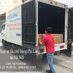 Dịch vụ thuê xe tải giá rẻ tại phố Điện Biên Phủ