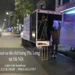 Dịch vụ cho thuê xe tải giá rẻ tại phố Đỗ Hành