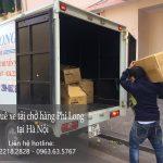Cho thuê xe tải giá rẻ tại phố Đặng Xuân Viện