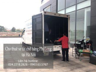 Cho thuê xe tải giá rẻ tại phố Kim Đồng