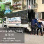 Thuê xe tải 1,25 tấn tại đường Giải Phóng