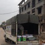 Dịch vụ thuê xe tải giá rẻ Phi Long tại phố Hoàng Văn Thái