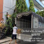 Thuê xe vận chuyển tại phố Nguyễn Đình Chiểu