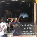 Cho thuê xe tải giá rẻ tại phố Hàng Bạc