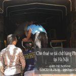 Dịch vụ thuê xe tải giá rẻ tại đường Võ Nguyên Giáp