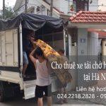 Dịch vụ xe tải giá rẻ tại đường Cao Lỗ