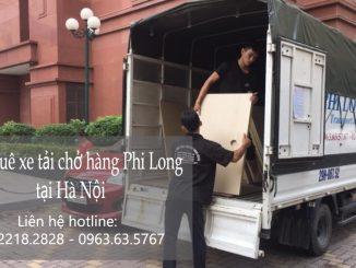 Cho thuê xe tải giá rẻ tại đường Nghi Tàm