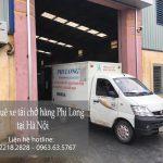 Cho thuê xe tải giá rẻ tại quận 3 TP_HCM