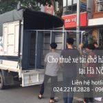 Dịch vụ thuê xe tải giá rẻ tại đường Lê Duẩn