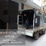 Dịch vụ thuê xe tải giá rẻ tại phố Khương Đình 2019