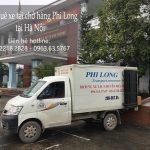Dịch vụ thuê xe tải giá rẻ tại đường Nguyễn Đức Thuận
