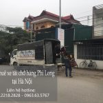 Dịch vụ thuê xe tải tại phố Nguyễn Thị Định