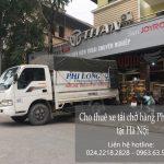 Dịch vụ thuê xe tải giá rẻ tại phố Nguyễn Ngọc VũDịch vụ thuê xe tải giá rẻ tại phố Nguyễn Ngọc Vũ