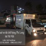 Dịch vụ thuê xe tải giá rẻ tại phố Mai Dịch