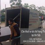 Dịch vụ cho thuê xe tải giá rẻ tại phố Lý Đạo Thành