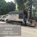 Dịch vụ cho thuê xe tải giá rẻ tại phố Lãn Ông 2019