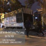 Dịch vụ cho thuê xe tải giá rẻ tại phố Bắc Cầu 2019