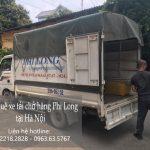 Dịch vụ cho thuê xe tải giá rẻ tại phố Ỷ Lan 2019