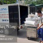 Dịch vụ thuê xe tải giá rẻ tại phố Tam Khương