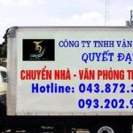 Dịch vụ thuê xe tải tại phường Đại Kim
