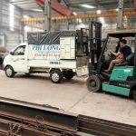 Dịch vụ thuê xe tải giá rẻ Phi Long tại phường Bạch Đằng