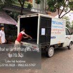 Dịch vụ thuê xe tải tại phường Phúc Đồng