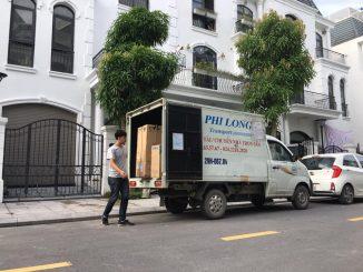 Dịch vụ vận chuyển tại xã Đa Tốn