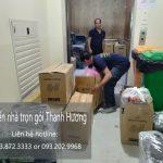 Dịch vụ chở hàng chất lượng phố Bà Triệu