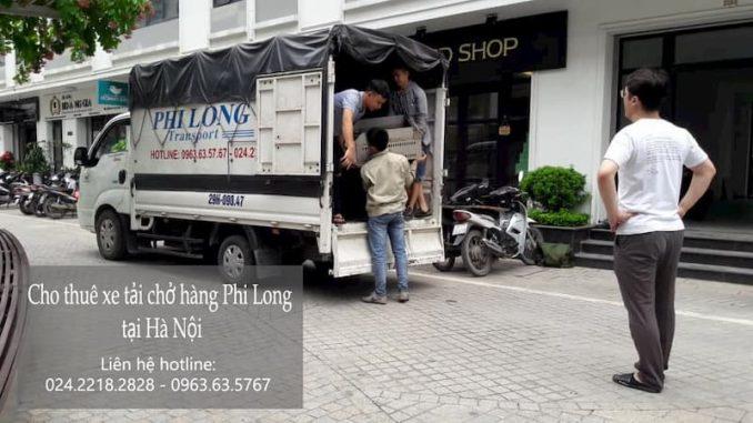 Dịch vụ thuê xe tải giá rẻ tại xã Đồng Phú
