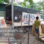 Xe tải chất lượng cao Phi Long phố Đông Thái