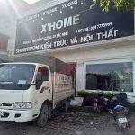 Dịch vụ cho thuê taxi tải Phi Long phố Xã Đàn