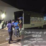 Dịch vụ cho thuê xe tải Phi Long tại đường Đồng Me
