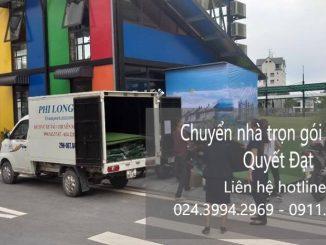 Dịch vụ cho thuê xe tải tại xã Tiến Xuân