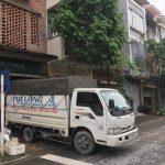 Công ty vận tải giá rẻ Phi Long đường Miêu Nha