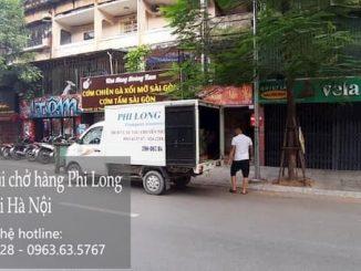 Xe tải 500kg chuyên vận chuyển hàng hóa tại Hà Nội