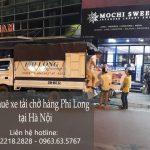 Chở hàng chất lượng tại đường Nguyễn Thượng Hiền